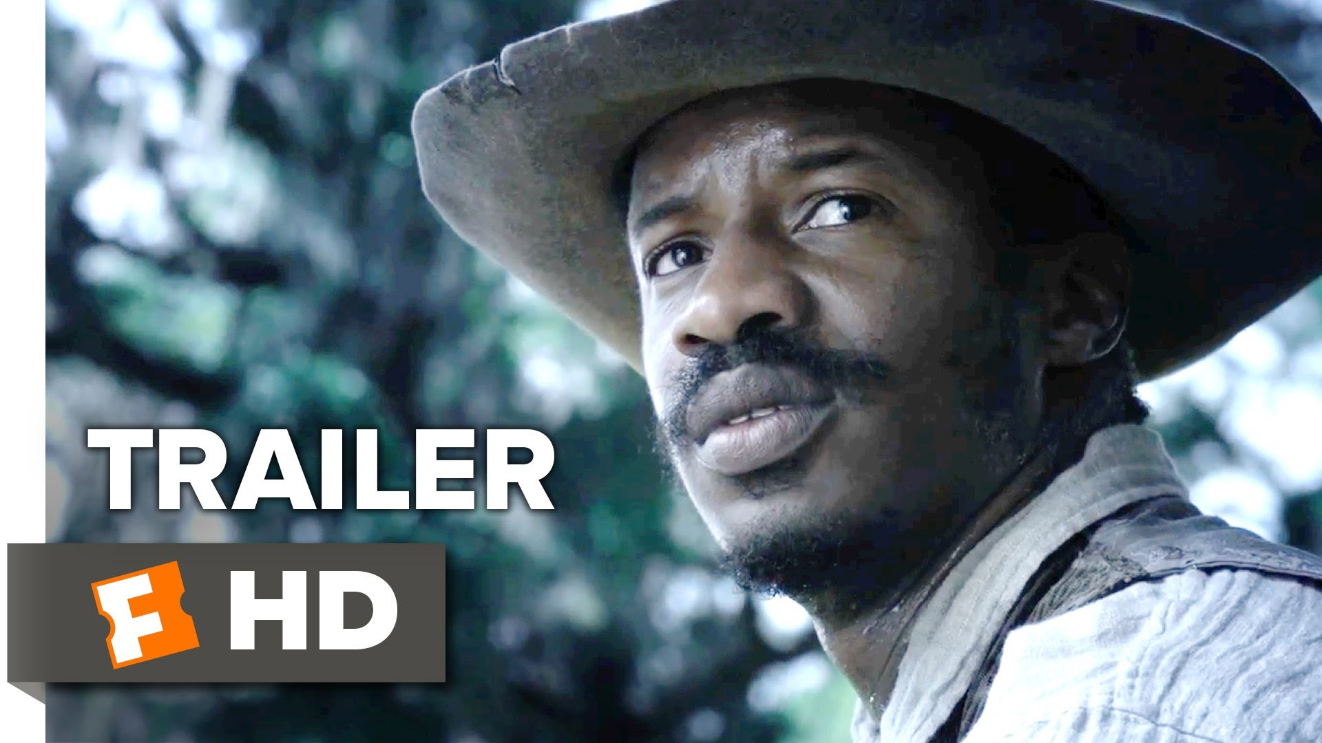 the birth of a nation official teaser trailer whatsapp