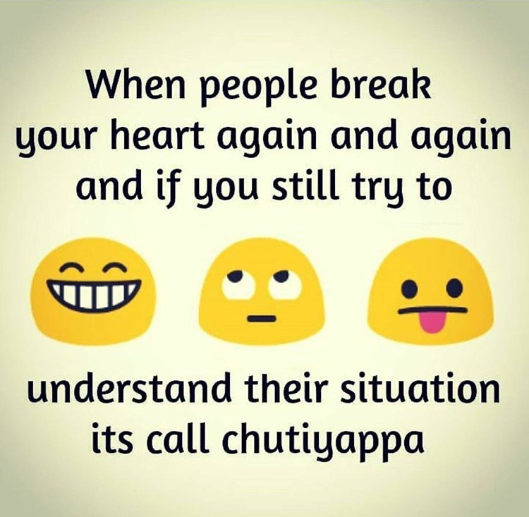 What is Chutiyapa? - Whatsapp Forwards, Jokes, Riddles and Puzzles