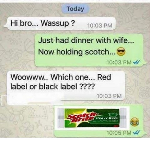 Epic chat - Whatsapp Forwards, Jokes, Riddles and Puzzles