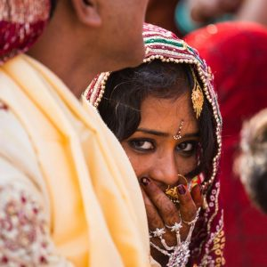 Why Indian women don't marry Indian men