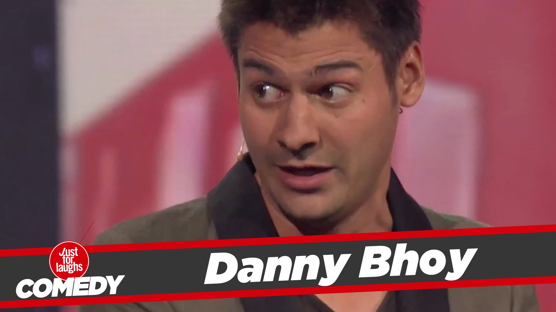 Danny Bhoy Stand Up - Whatsapp Forwards, Jokes, Riddles and Puzzles
