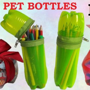 Diy do it yourself videos archives whatsapp forwards for Creative recycling ideas plastic bottles