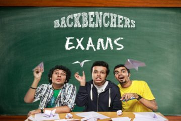 BackBenchers: Exams - Whatsapp Forwards, Jokes, Riddles