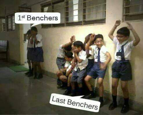 Last bench fun - Whatsapp Forwards, Jokes, Riddles and Puzzles