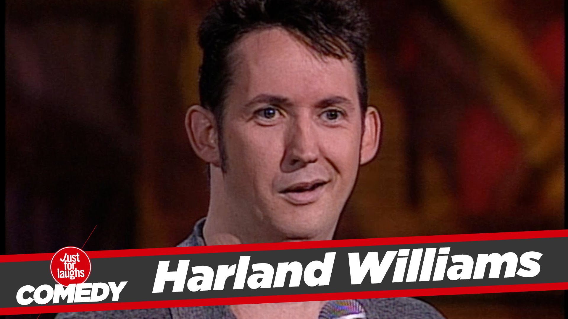 Harland Williams Stand Up - Whatsapp Forwards, Jokes ...