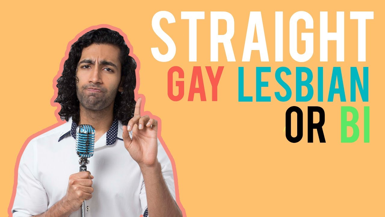 from Giancarlo gay and lesbian comedy