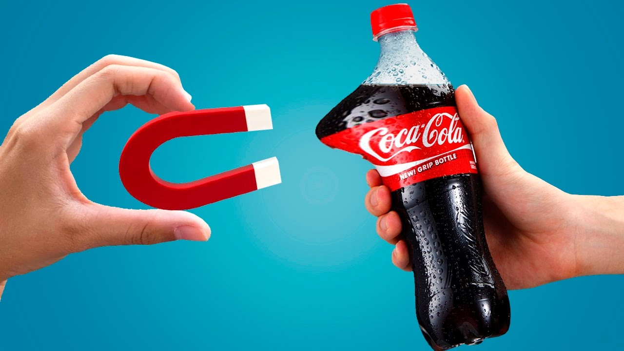 Gm Friends And Family >> 3 Crazy Experiments with Coca-Cola - Whatsapp Forwards ...